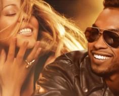 Mariah Carey Miguel #Beautiful Music Video