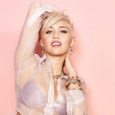 Miley Cyrus Announces New Single, &#8216;We Can&#8217;t Stop&#8217;