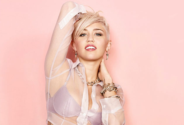 miley cyrus, we can't stop, pop, billboard