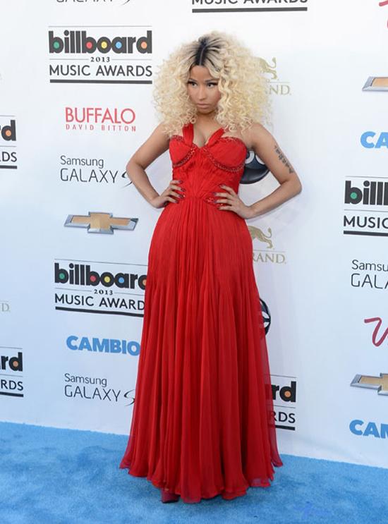 Nicki Minaj: BOOOOOOOOOOOORING.