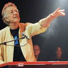 Ray Manzarek, Keyboardist For The Doors, Dead At 74