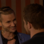 "Watch RiFF RAFF Play Jamie Franko On ""One Life To Live"""