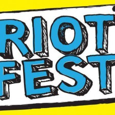 Riot Fest Announces 2013 Lineup!