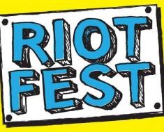 Riot Fest Announces 2013 Lineup
