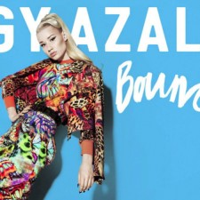 "Iggy Azalea Stuns In Vibrant New Video For ""Bounce!"""