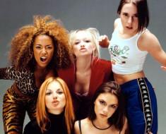 Spice Girls Musical Closing