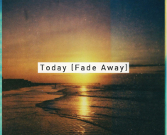 splashh - today (fade away)