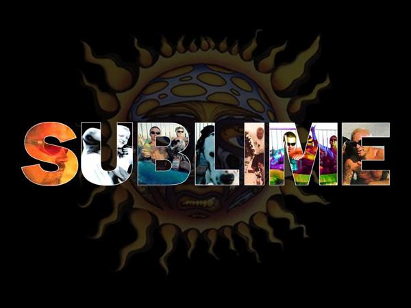 Sublime TBT Throwback Thursday