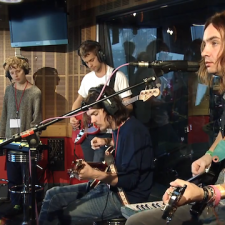 "Watch Tame Impala Cover Outkast's ""Prototype"""