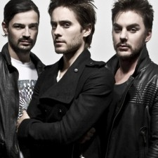 Want to Spend a Night with Thirty Seconds to Mars?