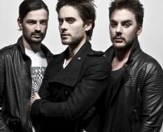 thirty seconds to mars, 30 seconds to mars, jared leto