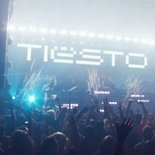 Watch Tiesto's New Acer Ad