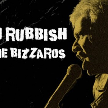 Fred Armisen Ian Rubbish & the Bizzaros Wallpaper