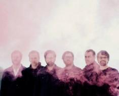 volcano choir, justin vernon, bon iver