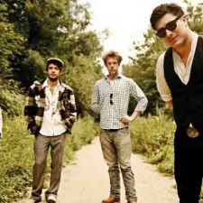 Mumford and Sons Cancel Bonnaroo Headline Performance