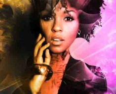 Janelle Monae Wallpaper
