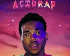 Chance The Rapper Acid Rap Wallpaper