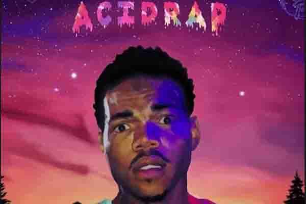 Chance The Rapper Acid Rap Wallpaper