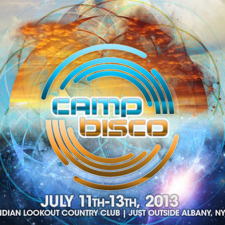 Camp Bisco Reveals this Year's Line-Up