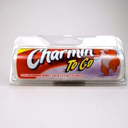 Charmin To-Go Toilet Paper