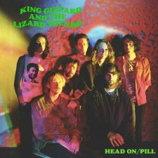 "Check Out The Epic New King Gizzard & The Lizard Wizard Track ""Head On/Pill"""