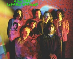 King Gizzard and The Lizard Wizard - Head On Pill