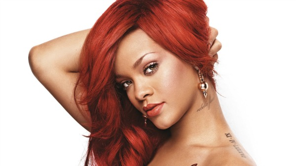 Rihanna Wallpaper