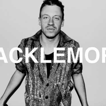 Macklemore Wallpaper