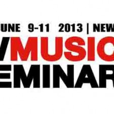 Opening Night At NYC's New Music Seminar