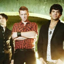 Queens of the Stone Age Already Working On Next Album?