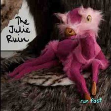 "Kathleen Hanna's ""The Julie Ruin"" Announces Debut Album, ""Run Fast"""