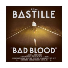 Review: Bastille – Bad Blood