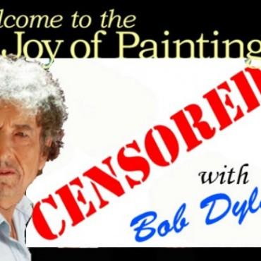 Bob Dylan Ross