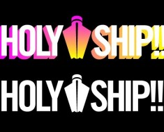 holy ship!!!, edm, skrillex