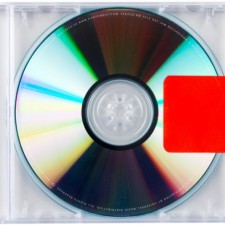 "Kanye West's ""Yeezus"" Leaks, Internet Loses It"