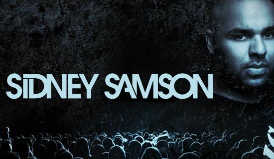Sidney Sampson Wallpaper