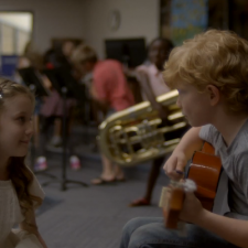 Taylor Swift & Ed Sheeran Release 'Everything Has Changed' Video
