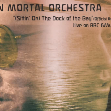 unknown mortal orchestra - (Sittin' On) The Dock of the Bay