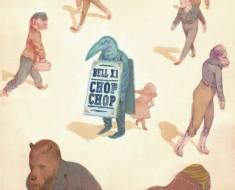Bell X1- Chop-Chop