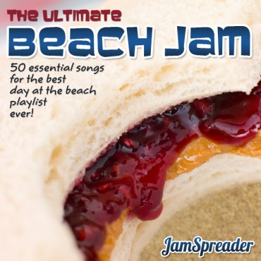 Ultimate Beach Jam Playlist