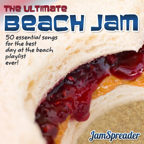 Ultimate Beach Jam Playlist