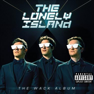 lonely island - wack album