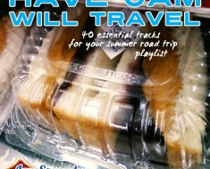 Summer Road Trip Playlist