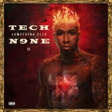 "Review: Tech N9ne – ""Something Else"""