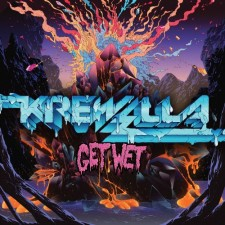 Krewella – Get Wet