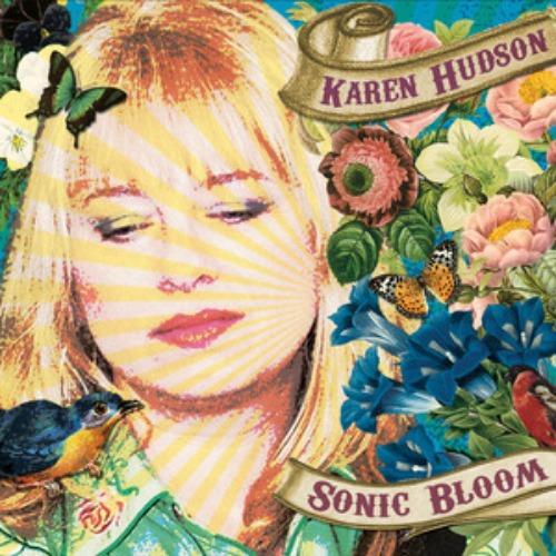 Karen Hudson Sonic Bloom