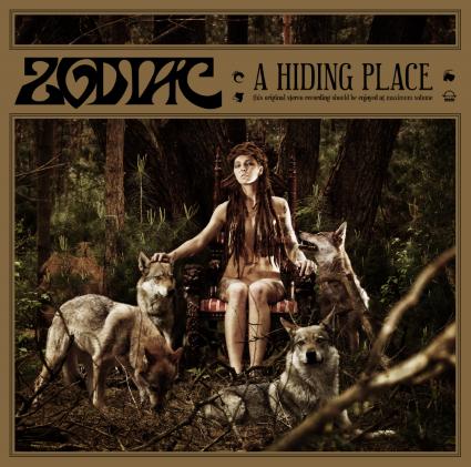 Zodiac A Hiding Place