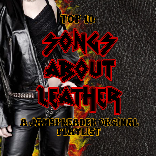 Songs About Leather