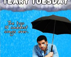 Drake Teary Tuesday