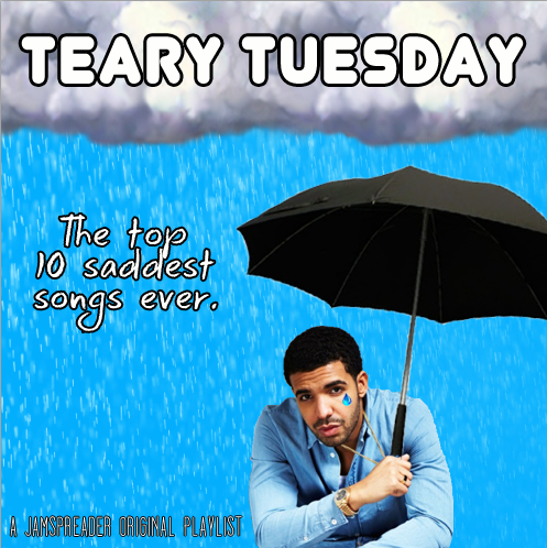 Drake Teary Tuesday